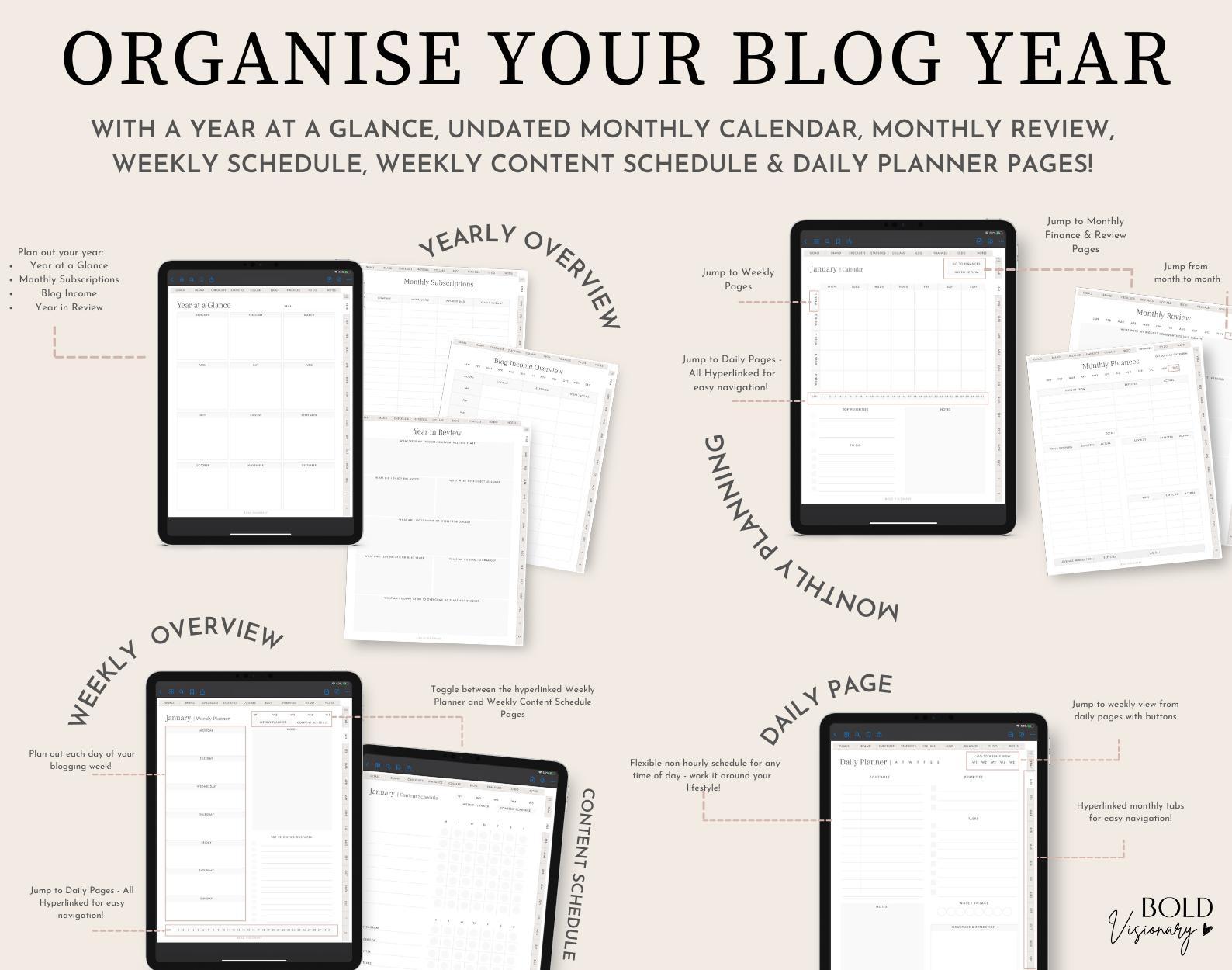 3Organise-Year-Bold-Visionary-Digital-Blog-Planner