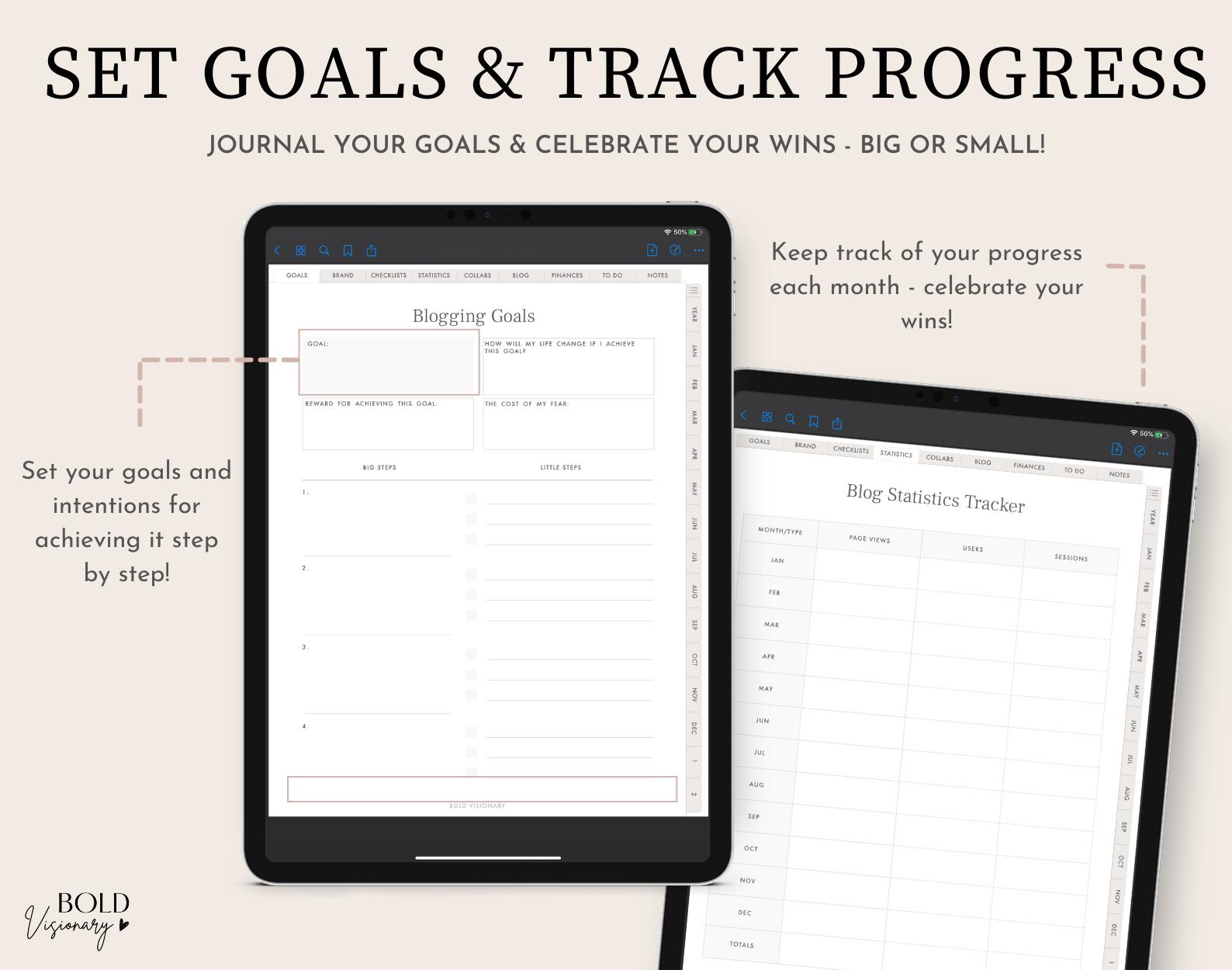 4Goals-Bold-Visionary-Digital-Blog-Planner