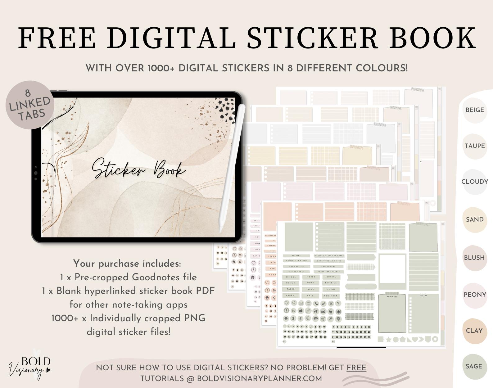 9Sticker-Book-Bold-Visionary-Digital-Blog-Planner
