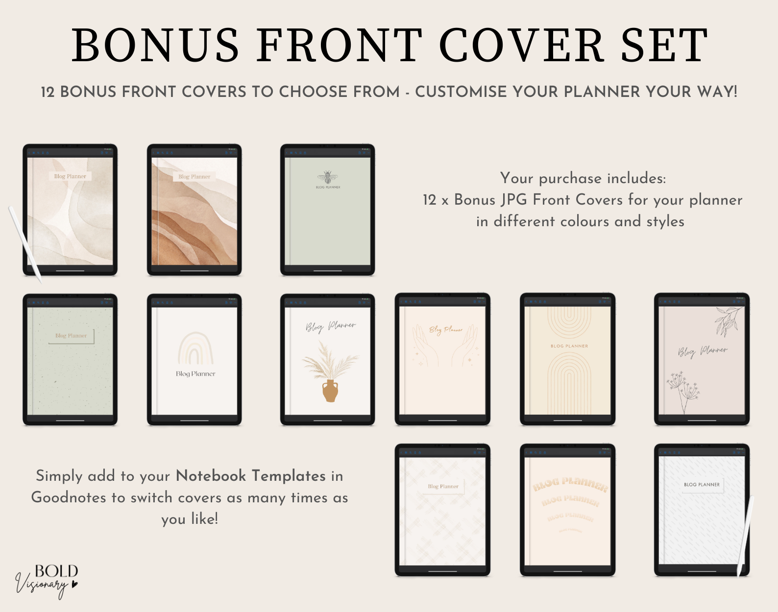 10Extra-Covers-Bold-Visionary-Digital-Blog-Planner