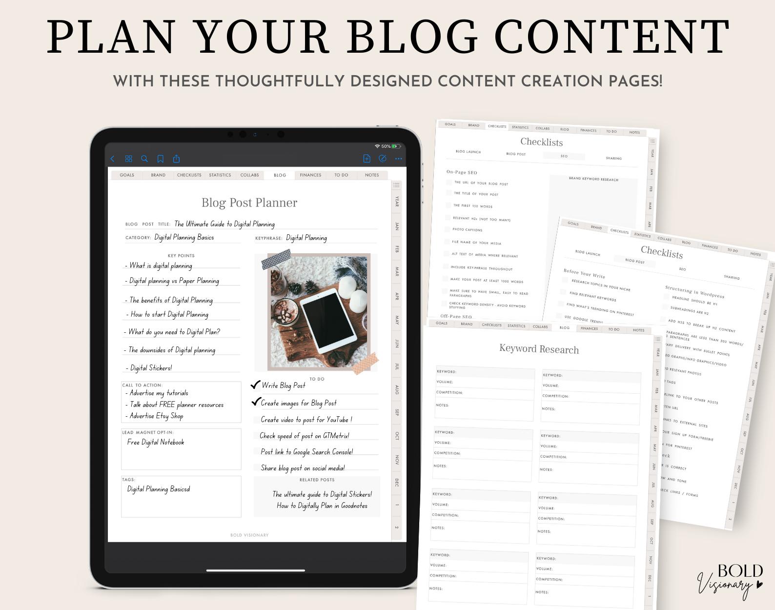 5Content-Bold-Visionary-Digital-Blog-Planner