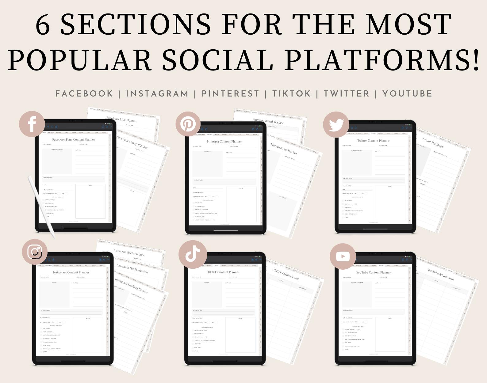 5Platofrms-Bold-Visionary-Digital-Social-Media-Planner